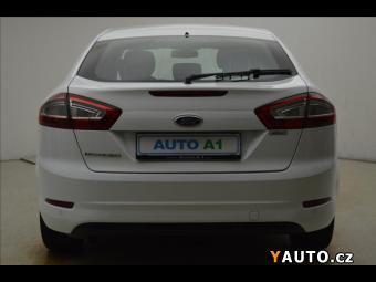 Prodám Ford Mondeo 1,6 Eco boost 118Kw VÝHŘEV ČR