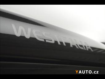 Prodám Opel Vivaro 2,5 CDTi 107kW WESTFALIA 8-MÍS