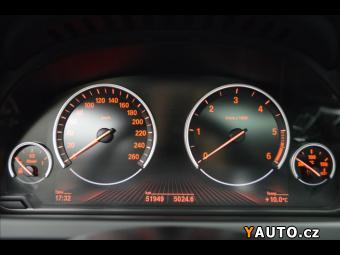 Prodám BMW Řada 6 3,0 40xd 230kW GRANDCOUPE NAVI