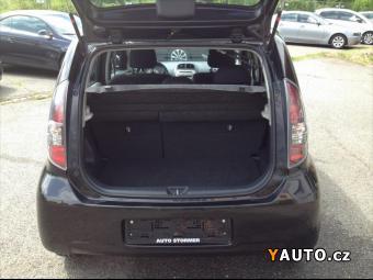 Prodám Daihatsu Sirion 1,3 16V, 1. MAJ. 102TKM, SERV. K