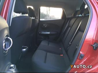 Prodám Nissan Juke 1,5 dCi, 1. MAJ. 93TKM, SERV. KNI