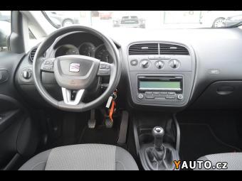 Prodám Seat Altea XL Chili, Zadáno