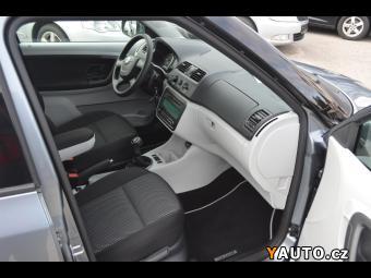 Prodám Škoda Fabia Scout TSI