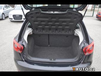 Prodám Seat Ibiza 1,2 TSI Chili&Style