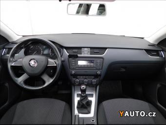 Prodám Škoda Octavia 1,6 TDI, 77 kW, Ambiton