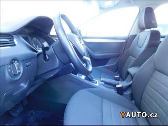 Prodám Škoda Octavia 1,4 TSI DSG, 103 kW, Elegance