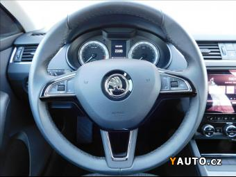Prodám Škoda Octavia 1,6 TDI, 85 kW, Style Combi