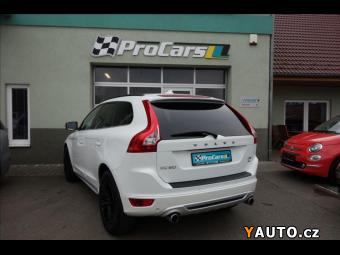 Prodám Volvo XC60 2,4 D5 AWD AUT. R-DESIGN