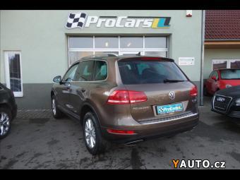 Prodám Volkswagen Touareg 3,0 TDI V6 BMT TIPTRONIC