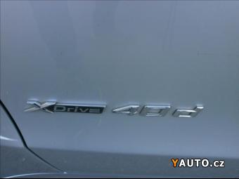 Prodám BMW X5 xDrive 40d AUT. M SPORT PAKET