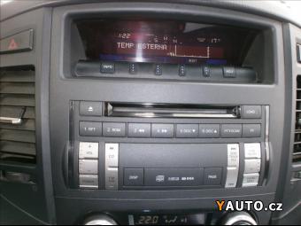 Prodám Mitsubishi Pajero 3,2 DI-D 7-MÍSTNÝ
