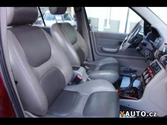 Prodám Land Rover Freelander 2,0 TD4 AUT