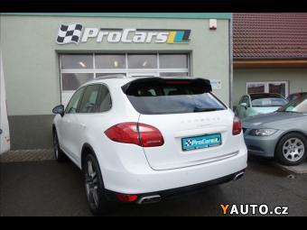 Prodám Porsche Cayenne 3,0 V6 AUT.