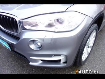 Prodám BMW X5 3,0 XDRIVE AUT