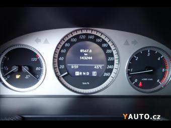 Prodám Mercedes-Benz GLK 220 CDI 4MATIC AUT. Blue
