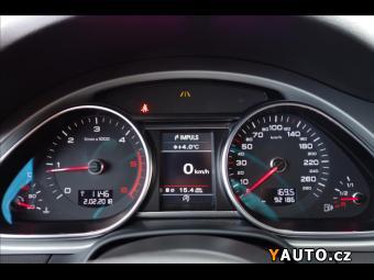 Prodám Audi Q7 3,0 TDI QUATTRO TIPTRONIC 7-MÍ