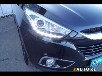 Prodám Hyundai ix35 1,7 CRDI TRIKOLOR PLUS