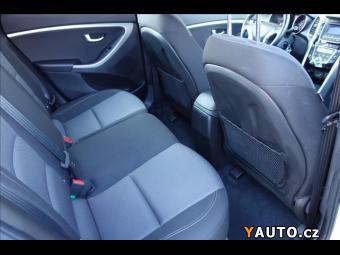 Prodám Hyundai i30 1,6 CRDI AMBASSADOR
