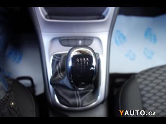 Prodám Opel Astra 1,4 FLEET EDITION