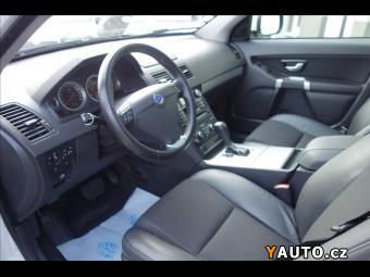 Prodám Volvo XC90 2,4 D5 AWD AUT. KINETIC