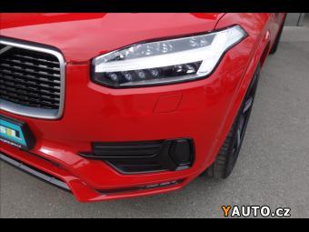 Prodám Volvo XC90 2,0 D5 AWD DRIVE-E AUT. R-DESI