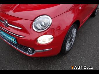 Prodám Fiat 500 1,2 8V Plus