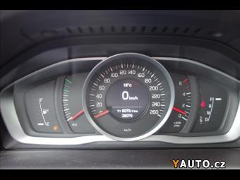 Prodám Volvo XC60 2,4 D4 AWD AUT. MOMENTUM