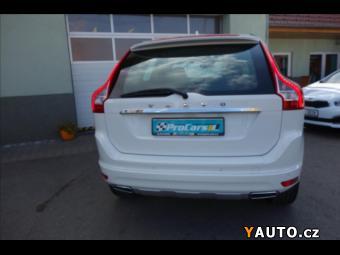 Prodám Volvo XC60 2,4 D5 AWD AUT SUMMUM