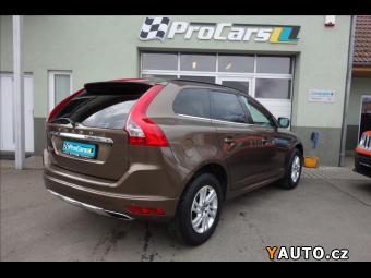 Prodám Volvo XC60 2,4 D5 AWD AUT