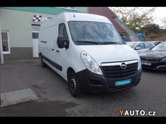 Prodám Opel Movano 2,3 CDTI L3H2