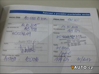 Prodám Hyundai ix35 2,0 4x4, ČR, SERVISKA