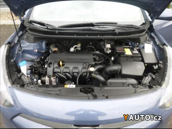 Prodám Hyundai i30 1,4i 1. MAJ, TAŽNÉ