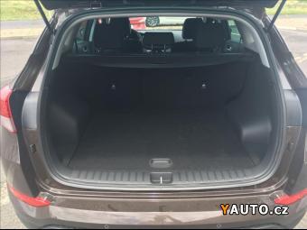 Prodám Hyundai Tucson 1,7 Navi, dualklima, výhřev, k