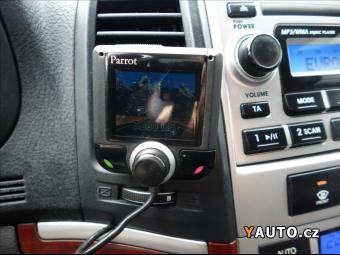 Prodám Hyundai Santa Fe 2,2 CRDI 4x4, AUTOMAT, ODPOČET