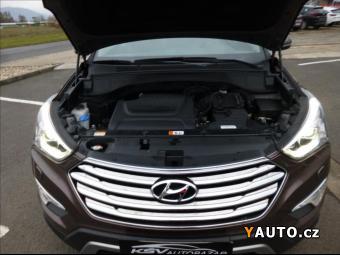 Prodám Hyundai Santa Fe 2,2 GRAND CRDI 4X4