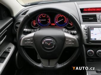 Prodám Mazda 6 2.5i MZR REZERVACE