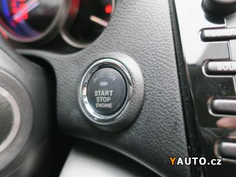 Prodám Mazda 6 2.0i SPORTS-LINE BI-XENONY