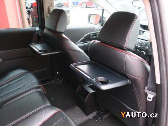 Prodám Mazda 5 2.0i DISI XENONY KUŽE TEMPOMAT