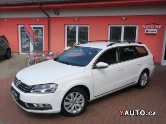 Prodám Volkswagen Passat 2.0TDi 4MOTION NAVI