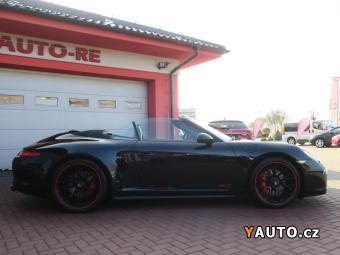 Prodám Porsche 911 3.8i Carrera GTS Navi Alcantar