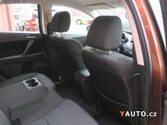 Prodám Mazda 3 1.6i 16V 43 530 Km RVM