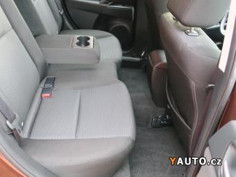 Prodám Mazda 3 1.6i 16V Sport RVM Tempomat
