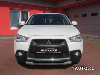 Prodám Mitsubishi ASX 1.6i 16V Digi Klima Tempomat