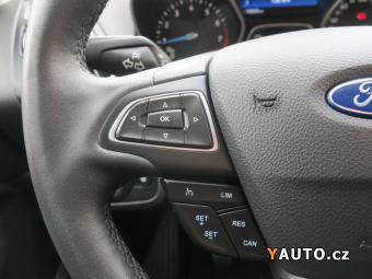 Prodám Ford Grand C-MAX 1.5i Ecoboost Navi Bi-Xenony