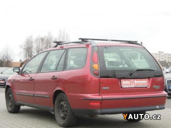 Prodám Fiat Marea 1.6i *KLIMATIZACE*ABS*