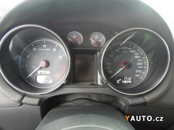 Prodám Audi TTS 2.0TFSI*GPS*NAVI*LED*BOSE*
