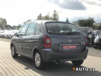 Prodám Citroën Xsara Picasso 1.6 HDi *AUTOKLIMATIZACE*