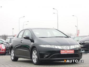 Prodám Honda Civic 1.8 i-VTEC*KLIMATIZACE*