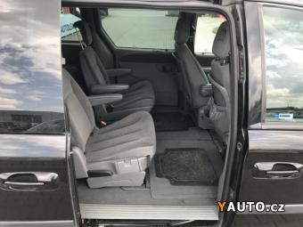 Prodám Chrysler Grand Voyager 2.8 CRD *AUTOKLIMA*ABS*