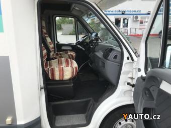 Prodám Fiat 2.3 JTD CHAUSON *KLIMA*